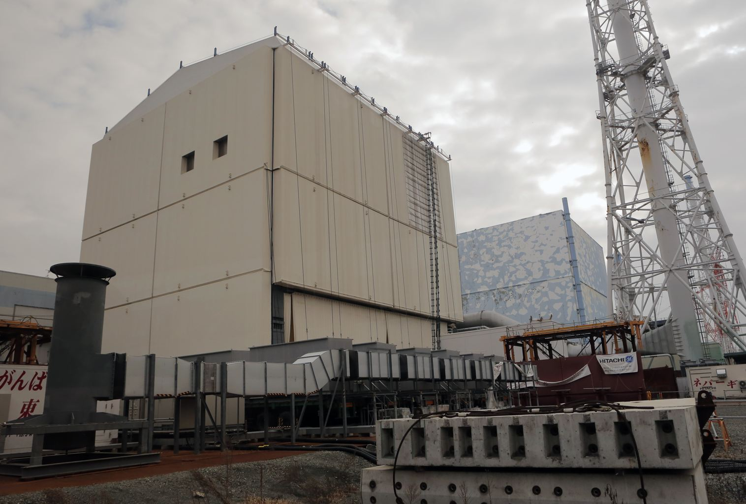 fukushima nuclear power plant essay The catastrophe at fukushima-daiichi shed an ominous, dark cloud over the nuclear industry and with an aging fleet of nuclear power plants the high aspirations for safety is paramount  since fukushima-daiichi, the landscape for nuclear energy has changed, forever.