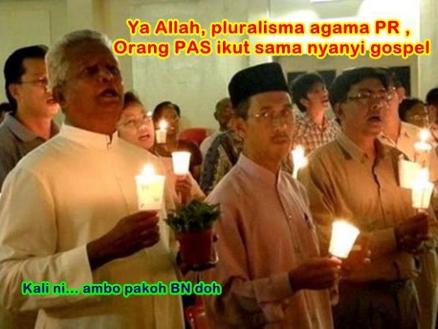 Image from Paneh Miang. http://paneh.blogspot.com/2013/04/pas-bukan-ad-din.html
