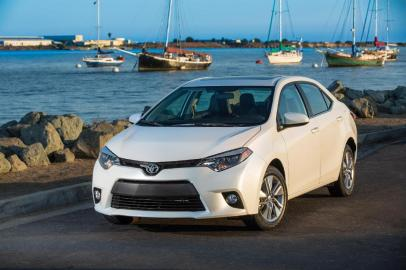 Toyota Corolia