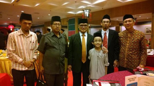 Dato' Sri Diraja Hj. Adnan Bin Hj. Yaakob