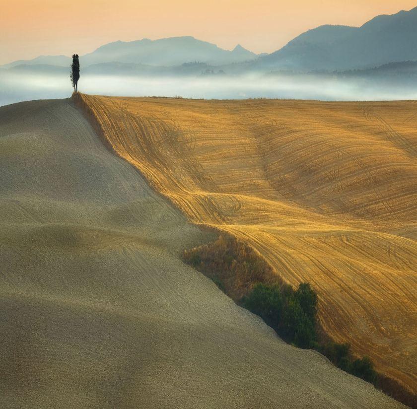 'Tuscany' by Krzysztof Browko