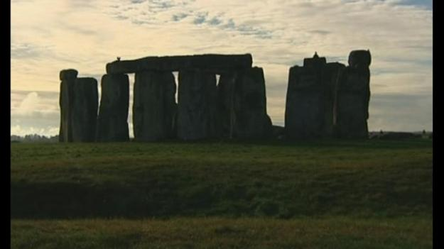 New Stonehenge visitor centre set to open.