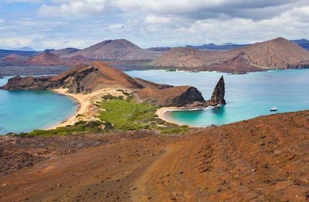 Galapagos Islands. (Photo credit: sunsinger/Shutterstock)