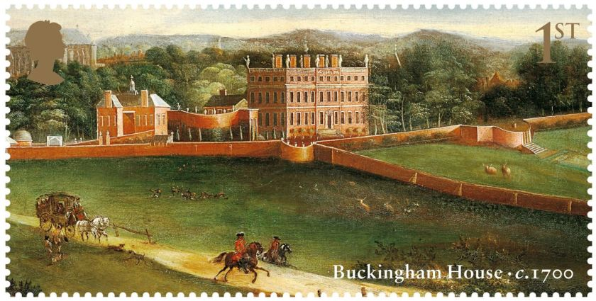 Buckingham House in 1700 looks almost unrecognisable to today's Palace. (PA) 1 / 11Photo by PA / PA Share to FacebookShare to TwitterShare to Pinterest ClosePrevious imageNext image