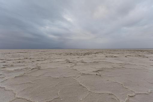 February 8, 2014 - Danakil Desert, Ethiopia, Africa. (Ziv Koren/Polaris)