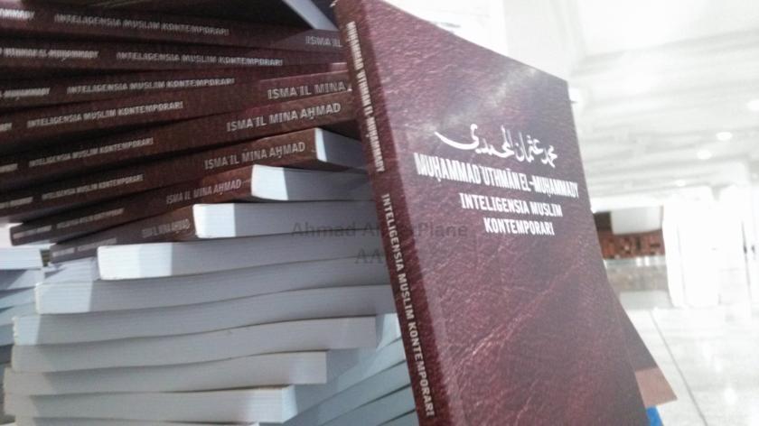 Muhammad Uthman El-Muhammady – Inteligensia Muslim Kontemporari, a book written by Ustaz Ismail Mina.