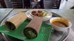 The Nasi Bamboo set.