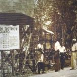Suasana tegang di Tanjong Malim akibat serangan ganas komunis.
